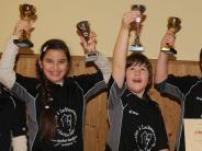 Wettbewerb: Erfolge für Schach-Nachwuchs
