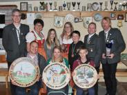 Albuchschützen Schmähingen: Triumph für junge Reimlingerin