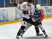 Eishockey, Landesliga, Zwischenrunde: Heißer Kampf um Platz eins