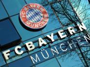 Rangliste: FCBayern weiter im Kreis der Fußball-Supermächte
