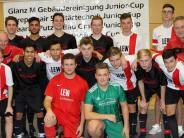 Futsal: Dasings Nachwuchs feiert weiteren Erfolg
