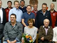 TSV Mönchsdeggingen: Für besondere Verdienste geehrt