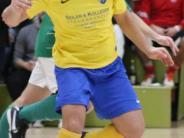 Futsal: Schweres Los für Holzkirchen
