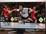 """Handball: """"Das ist eine Katastrophe für unseren Sport"""""""