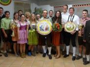 Wörnitzschützen Wechingen: Jede Menge erstklassige Tiefschüsse