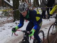 : Liv Baacke 12 Jahre, Fahrrad