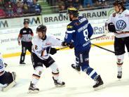 Eishockey: Neuer Schwede, alte Leier