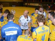 Handball: Vorsicht ist trotzdem geboten