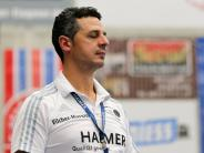 Handball Bayernliga: Dem TSV missglückt der Start