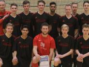 Futsal: Team zieht ins Halbfinale ein