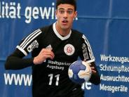 Handball Landesliga: Friedberg setzt seine Serie fort