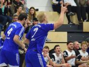 Futsal: Am Ende jubelt doch der Favorit