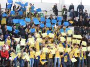 Futsal: Tolle Leistung gegen den späteren Meister