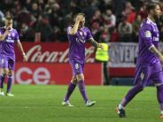 «Revolution»: Reals Superserie gerissen: Spanien feiert FC Sevilla