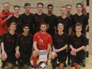 Futsal: DasingerU19 zieht ins Halbfinale ein
