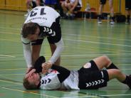 "Handball, Bezirksoberliga: ""Das tut natürlich sehr weh"""