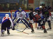 Eishockey, Landesliga-Zwischenrunde: Die Super-Serie ist gerissen