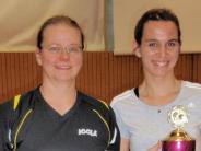 Tischtennis: Michael Frank gewinnt den Club-Cup