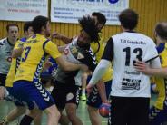 Handball: Aus der Zwickmühle befreit?