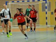 Handball: Punkt weg, Vorsprung vergrößert