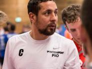 Bezirksoberliga: Handballer kommen einfach nicht auf die Beine