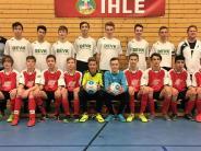Jugendfußball: Friedbergs Nachwuchskickerzu Hauseerfolgreich