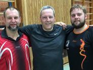 Tischtennis: Peter Fuchs holt sich den Titel