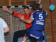 Handball: Punkte gegen den Abstieg