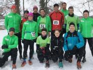 """Leichtathletik: Herrlicher Stadtrundlauf ohne """"Sightseeing"""""""