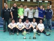 Futsal: Der nächste Hallentriumph