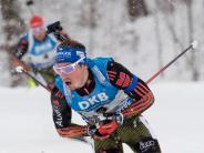 Biathlon heute: Ergebnisse vom Biathlon-Massenstart der Männer heute in Antholz