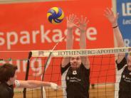 Volleyball: Auswärts warten schwer zu schlagende Gegner
