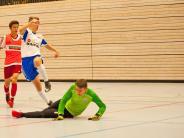 Futsal: Schafft die JFG Wertachtal den Doppelsieg?