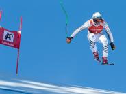 Ski Alpin: So gefährlich wie diesmal war die Kitzbüheler Streif selten