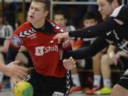 Handball-Bayernliga: Schwaben-Derbys mit Wegweiser-Charakter