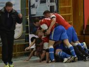 Futsal: Die Königsblauen und die Kreismeister?