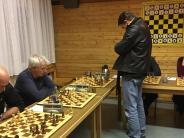 Schach: Stadtmeister tritt an acht Brettern an