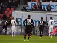 3:1 gegen Hertha BSC: Bayer startet Aufholjagd und beendet Elfmeterfluch