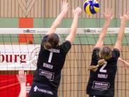 Volleyball: TSV-Spielerinnen aus dem Takt