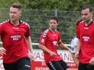 Fußball: TSV Kühbach: Trainerduo verlässt Kreisligist