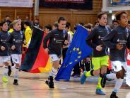 U11 Eurocup Oberelchingen: BVB-Nachwuchs gewinnt den Pokal in Elchingen