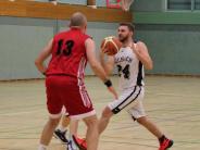 Basketball: Aufstieg rückt für Aichach in weite Ferne