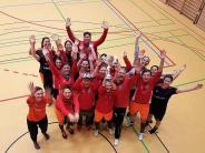Futsal: Endlich einmal Turniersieger