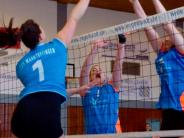 Volleyball-Regionalliga: Die Überflieger zu Gast in Marktoffingen