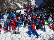 Ski alpin: Optimales Ergebnis bei optimalen Bedingungen