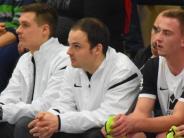 Futsal: Das K.o.-System macht den besonderen Reiz