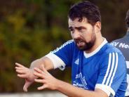 Fußball: Krzyzanowski kommt, Krzyzanowski bleibt