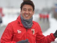 FC Augsburg: Der freundliche Herr Koo