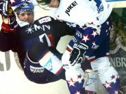 """Eishockey: """"Nostalgische"""" Nullnummer"""