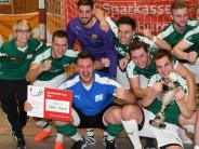 : TSV Burgau ist Günzburger Kreismeister